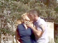 Dirty Mature Seduced A Young Stud By Troc