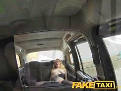 Fake Taxi Pussy Licking Compilation Part 4
