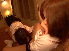 mukd101 JPN threesome schoolgirls