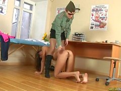 Absolutely Naked Physical Examination