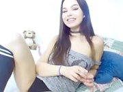 Webcam gorgeous teen