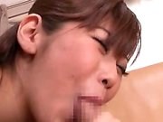 Teen handjob uncle and sexy amateur asian