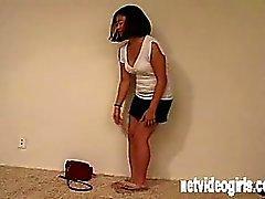 Jade's NetVideoGirls Porn Audition