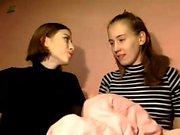 Horny teen brunette wife evelyn hughes foot fetish