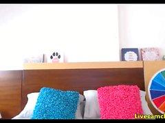 Teen Squirt Show Amateur Webcam