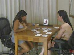Strip Memory with Maya and Derek
