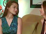 Mindi Mink and Dani Daniels Lesbian Adventure