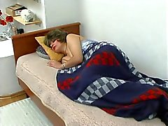 Mature Christina and young guy 5