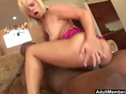 AdultMemberZone - Fuck my Bubble Butt with your BBC