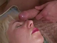 Russian Actress Milf movie-Part 1