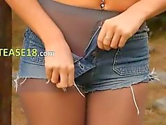 Pantyhose Movs