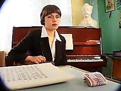 Russian University girls 1