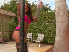 Miami Phat Ass Retreat scene 4