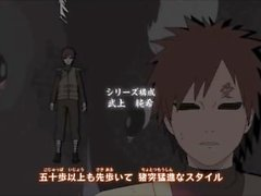 Naruto Opening xxx version