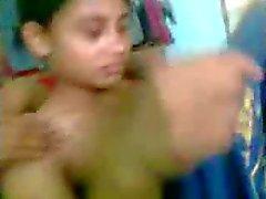 Bengali Young Wife Gangbang