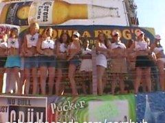 Amazingly Hot Girls Wet Tshirt Contest