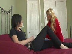 Secret Life of a Lesbian - Scene 3