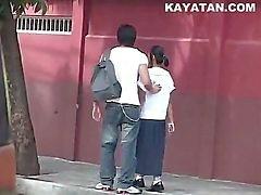 Manila Boy Fucks Manila Girl Pinay Scandal