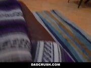 DadCrush - Cuddling With My Stepdad