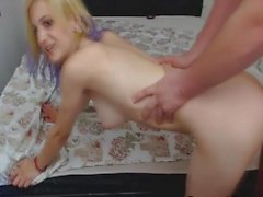 Horny Emo Deeptroat Blowjob Before Getting Fucked