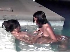 Filipina Pussy Lickers - Part 3
