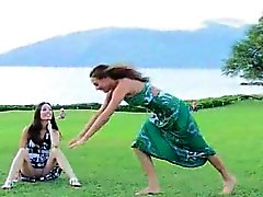 Two petite ftv girls and get some crazy upskirt Hawaiian