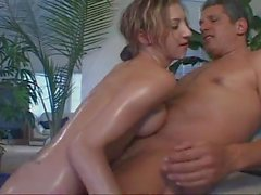 Young Thing Oiled and Analed MC169
