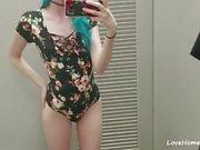 Dressing Room Slut