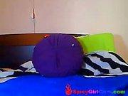 teen tastyjess fingering herself on live webcam