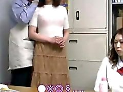 shoplifted schoolgirl with mother sex or police 5