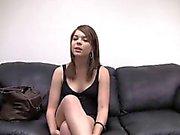 Cute Teen's First Porn...F70