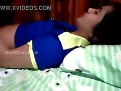 Filipina Teen Leaked Video