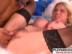 Salacious Not Mom Alexa Rae Fucking Well Touching Stepson