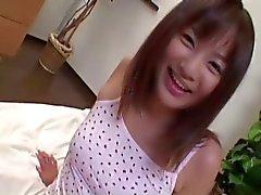 JPN young wife AKI