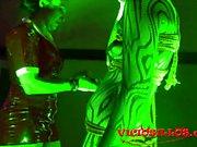 BDSM y shibari con Madame Victoria en Valencia Sex Fest