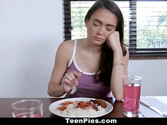 TeenPies - Hot Girlfriend Impregnated By Boyfriend