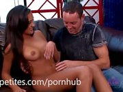 Chloe Amour Gets Her Tight Snatch Fucked