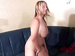Privat Homevideo with my german ex girlfriend with POV hardc