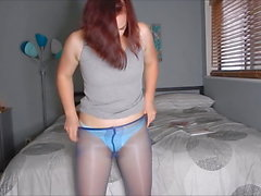 Pantyhose Review