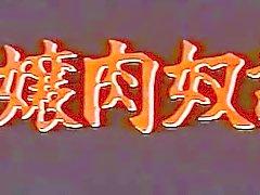 Young Lady: Meat Slave (1985) aka Reijo niku-dorei
