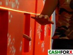 Diorr Takes Cash For X
