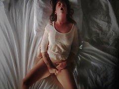 Sensual Masturbation and Orgasm