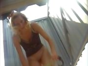 6969cams - Hidden Cam in Beach Cabin