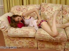 Leila amateur porn video