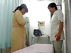Spycam Teacher Spa Massage Orgasm Part 1