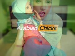 ArabianChicks Muslim Sex Hijabi Babes Arab girls LIVE webcam