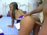 lil coco black cheerleader pounded