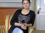 Gorgeous Hungarian Slut