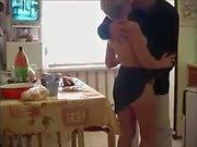 STP4 She Loves daddy Cumming For Dinner !