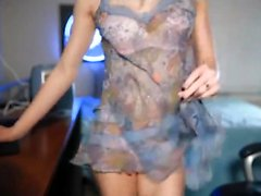 teen brandi belle flashing boobs on live webcam
